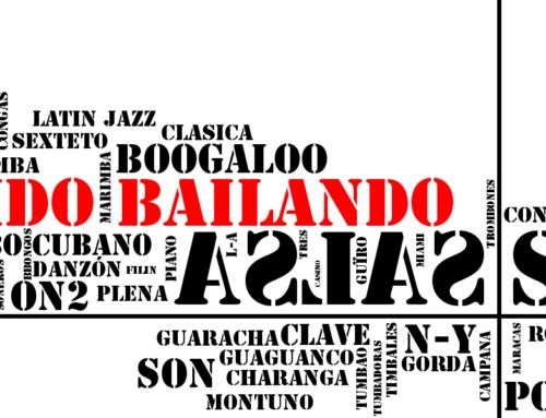 Sonido Bailando nov 2016