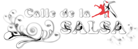 Calle de la Salsa Retina Logo