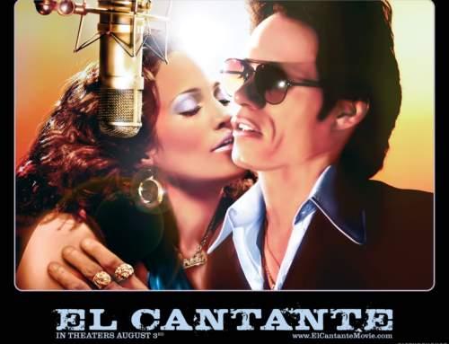 El Cantante – Le film