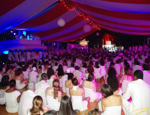 Salsa en la Playa 2012, le Samedi